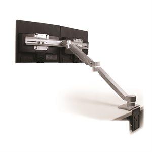 Bras Xtend - Double écran, barre transversale standard